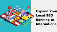 How to Expand Your Local SEO Ranking to International