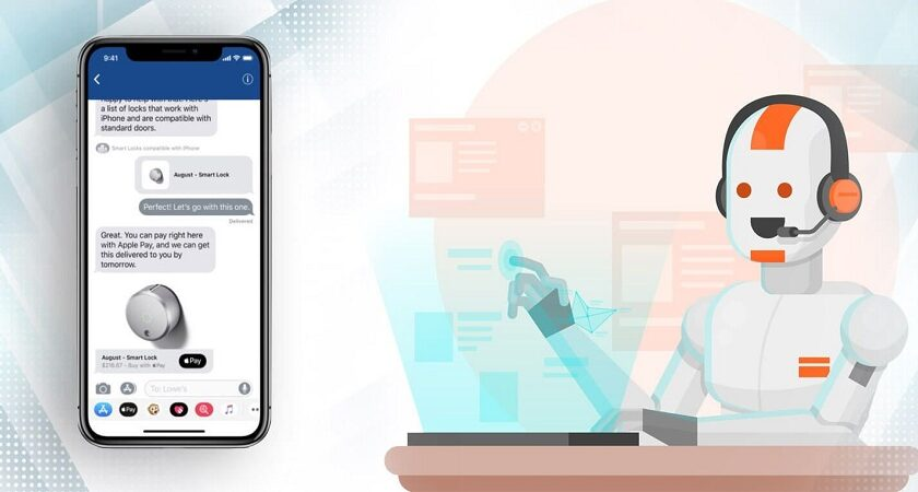 Transform Your Business In 2020 With a Chatbot Development Company