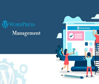WordPress Management
