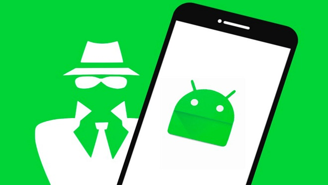 spy app on Android phones