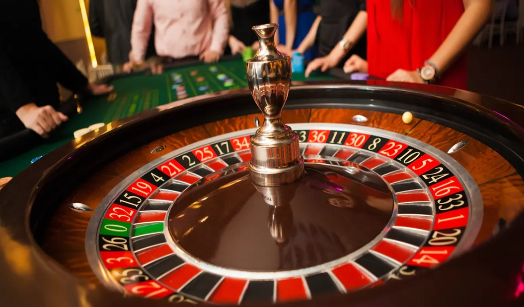 The Technology Behind Live Dealer Games - TMB