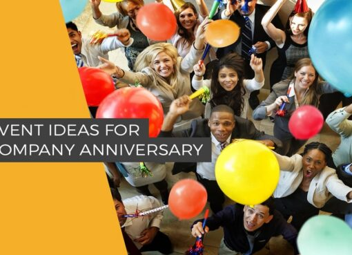 How To Create A Company Anniversary People Will Love